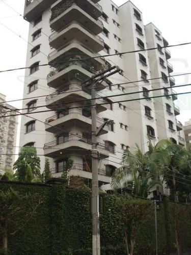 Apartamento Para Venda, 3 Dormitório(s), 248.0m² - 6191