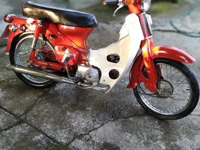 Honda C70 Econopower Japonesa