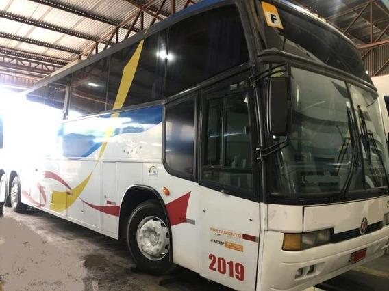 Ônibus Marcopolo Paradiso Gv 1150 Completo Motor Novo
