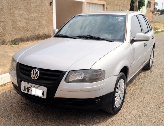 Volkswagen Gol Power 1.6 (completo) 2007