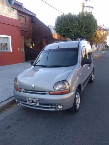 Renault Kangoo Montagne 1.9d