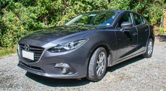 Mazda Mazda 3 2.0 Sedán Sky Active