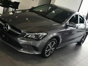 Mercedes-benz Clase Cla 200 Ta Demo En Venta