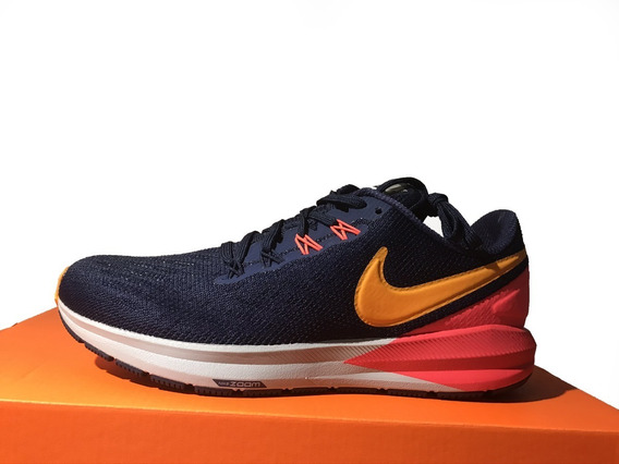 Tênis Feminino Nike Air Zoom Structure 22 Original