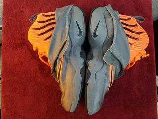 Tenis Nike Gary Payton Zoom Flight Mx:28 (100% Original )