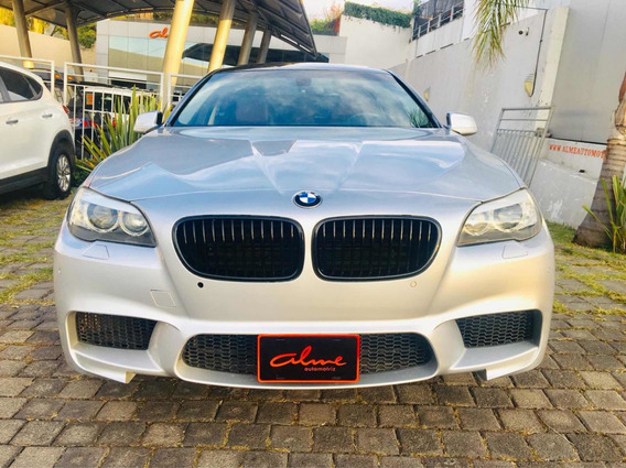 Bmw Serie 5 4.4 550ia Top At 2011