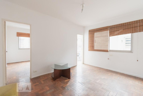 Apartamento Para Aluguel - Santa Teresa, 1 Quarto, 65 - 892996928