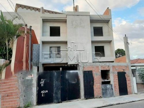 Apartamento - Vila Assuncao - Ref: 27605 - V-27605