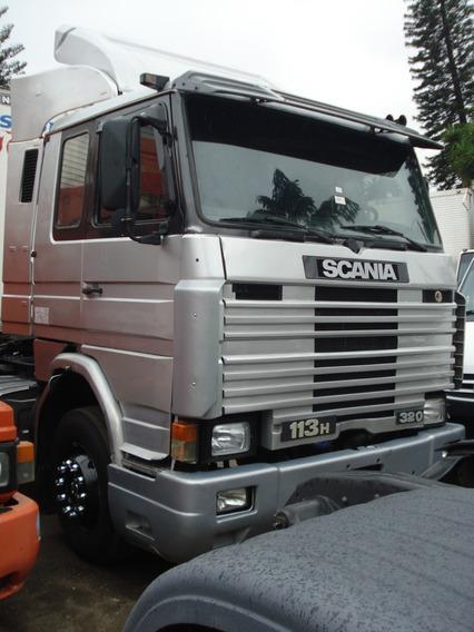 Scania 113 320, 4x2 , 1996