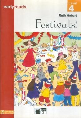 Festivals! - Level 4