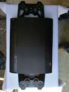 Ps3 Súper Slim 250gb