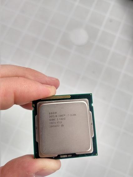 Processador Intel Core I7 2600k 3.4ghz