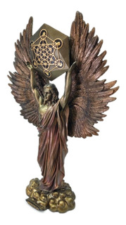 Arcangel Metatron - Protección Y Armonía