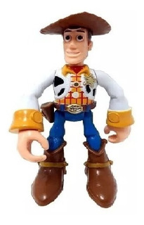 Toy Story 4 Acción Woody Pack X1