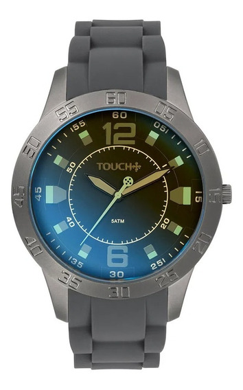 Relógio De Pulso Tw2036lcr/8p (touch Watch)