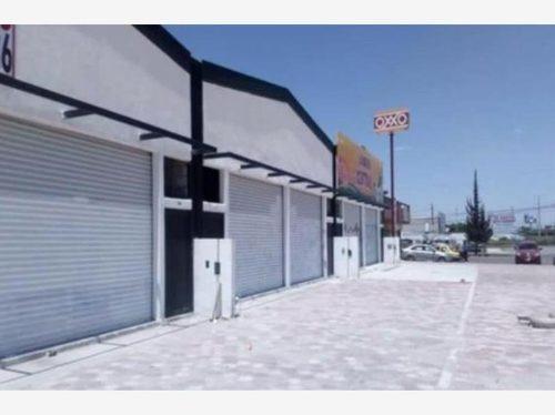 Bodega Industrial En Renta Prolongación Bernardo Quintana
