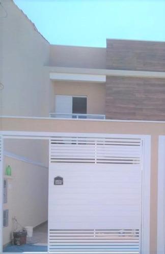 Imagem 1 de 4 de Sobrado Na Vila Formosa Com 3 Dorms Sendo 1 Suíte, 2 Vagas, 100m² - So0845