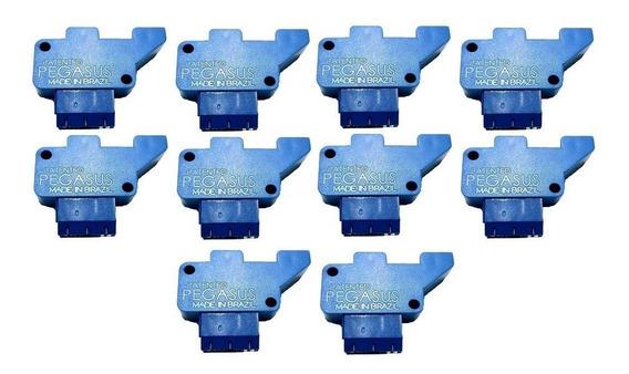 10 Micros Ópticas Digital - Positiva - Pegasus F
