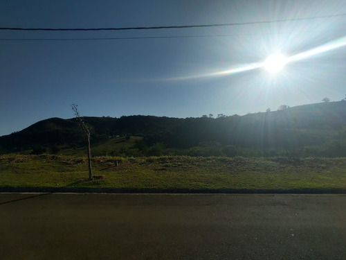Terreno À Venda No Condomínio Santa Mônica Em Itupeva/sp. - Te00026 - 68395494