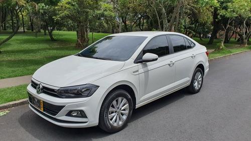 Volkswagen Virtus Comfortline 1.6 2020