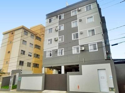 Apartamento No Costa E Silva Com 2 Quartos Para Locação, 56 M² - 6963