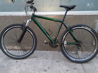 Bicicleta Todo Terreno Marca Jeg