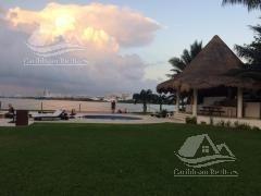 Departamento En Venta En Cancun Zona Hotelera Isla Dorada Isla Paraiso