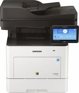 Multifuncion Color Samsung Sl-c4062fx Nuevo Modelo Oferta!!