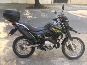 Yamaha Crosser Ed 150 - Novíssima - Financiamos Até 48x