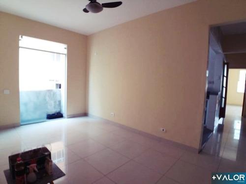 Apartamento Para Alugar No Boqueirão - Santos - Lo2232 - 69312420