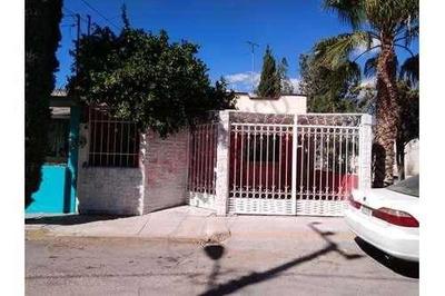 Casa En Actopan, Fraccionamiento Genaro Guzmán Mayer