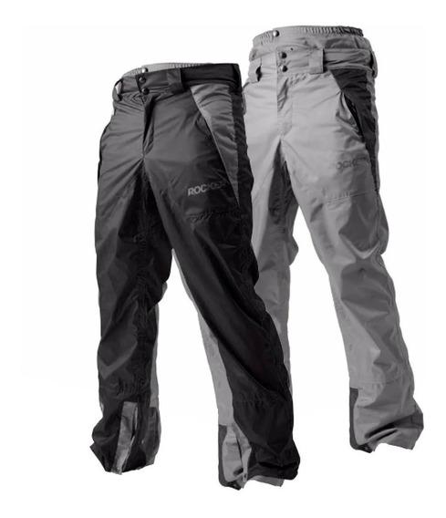 Pantalon Impermeable Termosellado Rocker Kayak C/ Botamangas