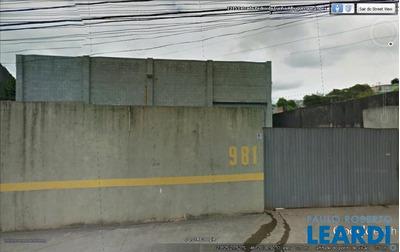 Galpão Perobal - Itaquaquecetuba - Ref: 382607
