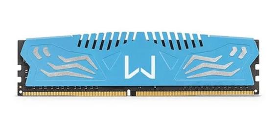 Memoria Gamer Warrior 4gb - Multilaser