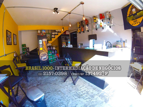 Imagem 1 de 5 de Barzinho Em São Caetano Do Sul. (cod. 2058)