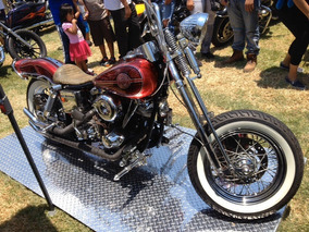 Harley Davidson 1979 Shovelhead