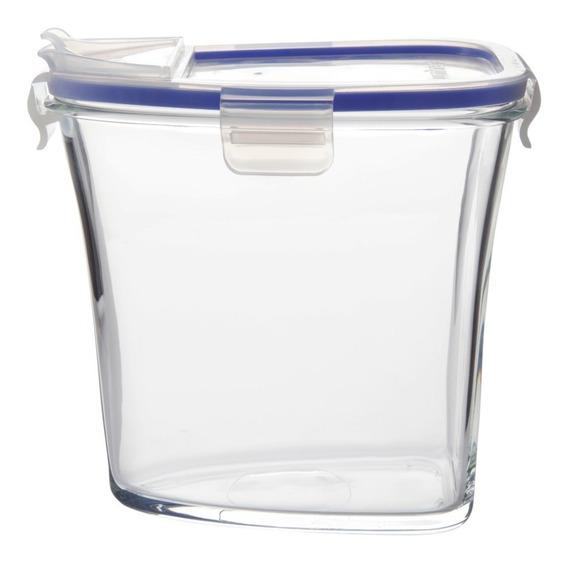 Hermético Alto 1450 Ml Con Dosificador Luminarc, Pure Box