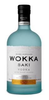 Vodka Wokka Vodka Con Sake De Inglaterra Envio Gratis Caba