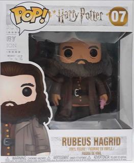 Funko Pop Hagrid Hp