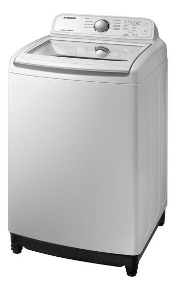 Lavadora Samsung 37 Libras (17 Kg) Gris