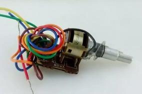 Potenciômetro Tape Deck Gradiente Spect 87