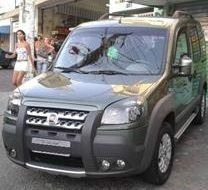 Floripa Imports Sucata Doblo Adventure 1.8 2011