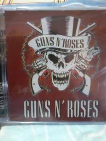 Cd Guns Roses Novo Não Está Lacrado