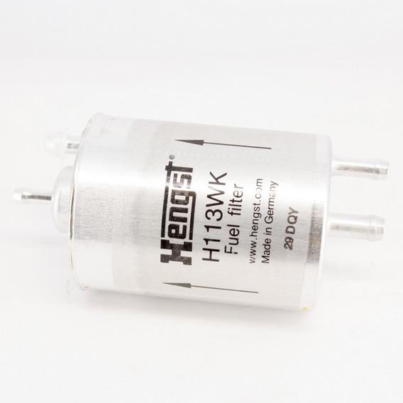 Filtro De Combustível Mercedes - H113wk