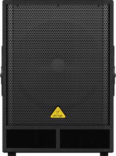 Bafle Behringer Amplificado Sub Vq1800d