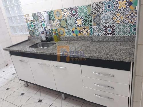 Imagem 1 de 24 de Apartamento Com 2 Dorms, Jardim Marica, Mogi Das Cruzes - R$ 154 Mil, Cod: 1745 - V1745