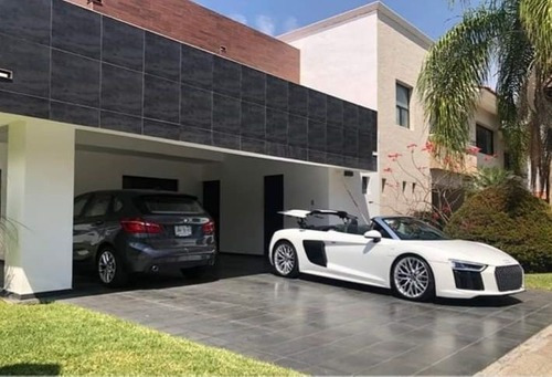 Se Vende O Renta Casa En Puerta De Hierro