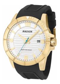 Relógio Magnum Oversized Ma34692b