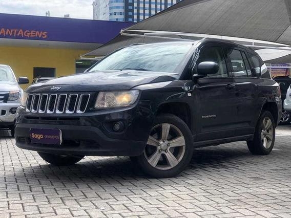 Jeep Jeep Compass 4x2 Sport 2.0 16v