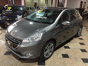 Peugeot 208 1.6 Griffe 16v Flex 4p Manual 2013/2014